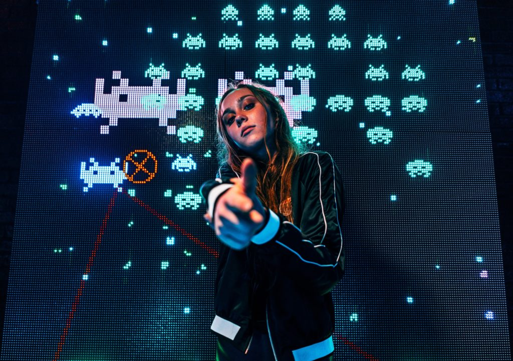 Videogames veroorzaken agressie