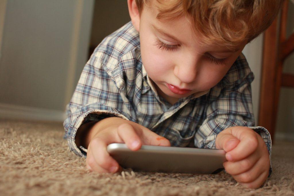 Leerzame spellen voor kinderen
